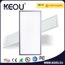 Panneau en aluminium d'usine légère de LED 12W / 24W / 36W / 40W / 48W / 72W