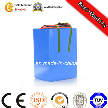 Full Discharge High Quality 12V Li-Polymer Power Storage Battery
