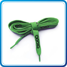 Shoes Accessories Hollow Printing Shoelaces for Basketball Sport
