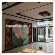 paneles de revestimiento de pared decorativos