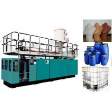 Máquina automática de moldeo por soplado 250L - 1000L