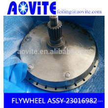 Terex 3305 hydraulisches Drehmomentwandler-Schwungrad 23016982