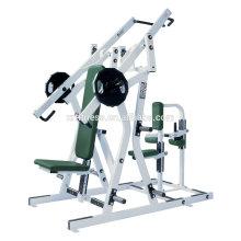 machine chaude 9A001 de pulldown de lat d'équipement de forme physique de vente de bodybuilding chaud