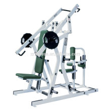 hot hot sale Bodybuilding Fitness Equipment Lat Pulldown Machine 9A001