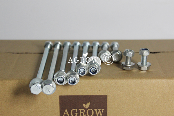 Agriculture Bolts and Nuts Hand tools