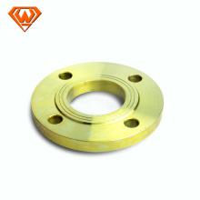 carbon steel reducer flange hub type pipe flange different types of flanges