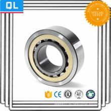 Cojinete industrial de alto rendimiento Rodamiento de rodillos cilíndricos Cojinete de rodillos paralelo
