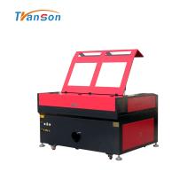 Máquina de gravação a laser 1390 para madeira acrílica