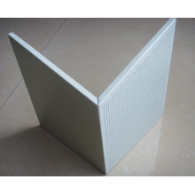 Spray Coating Solid Aluminum Sheet