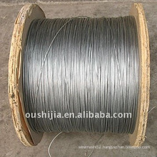 Stainless steel bar binding wire(factory)