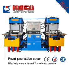 Vakuum Top 3rt Open Mold Öldruckgussmaschine Professionelle Produktion von Silikonschlüsseln