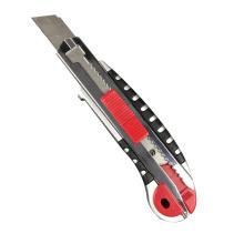 Оптовик алюминиевый нож для резки бумаги безопасный нож для резки бумаги