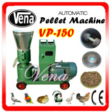 Agro-Waste Pellet Mill Machine for Amimal Feeding Use Vp-150
