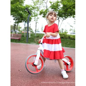 Personnaliser le vélo d'équilibre Nouveau design vélo d'équilibre pour enfant