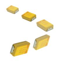 Condensador de tantalio de múltiples capas de la venta caliente 2015