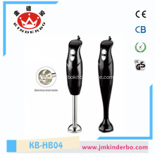 2 Speeds Multifunctional Hand Blender with Whisk or Beaters