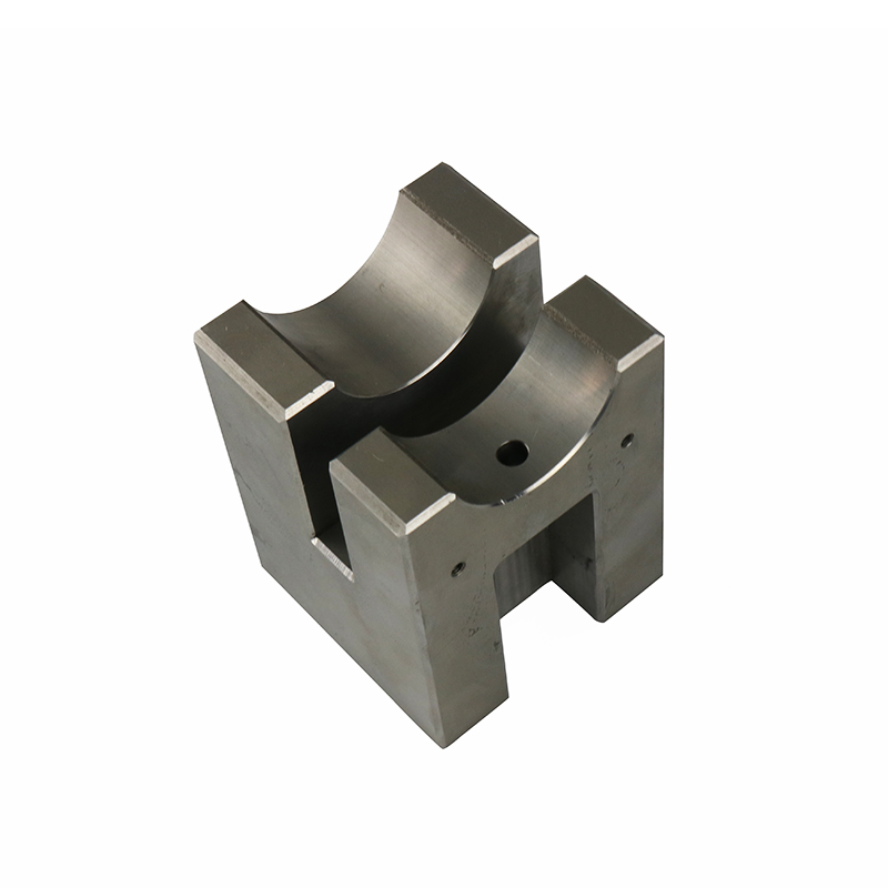 cnc milling cutting parts