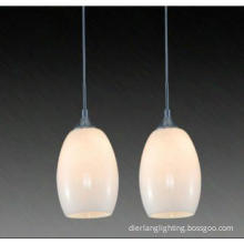 Modern glass pendant  lamp pending lamp hanging lamp