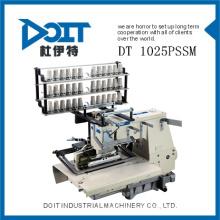 DT 1025PSSM Säumen und Quilten Multi-Nadel-Industrie-Nähmaschine mit Kräuseln