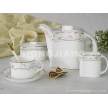 15PCS Tea Set