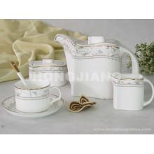 Ensemble de thé 15PCS