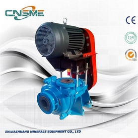 Fly Ash Pump Pump Slurry