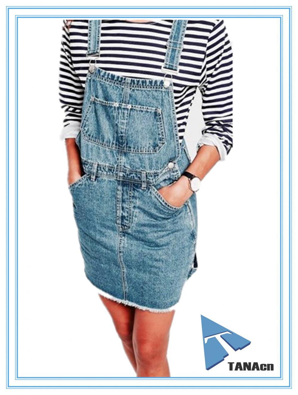 Overall For Women