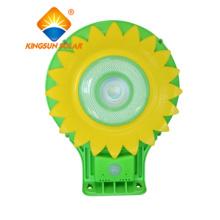 New Style Sunflower Solar Integrated Garden Lights (KS-SFY5W)