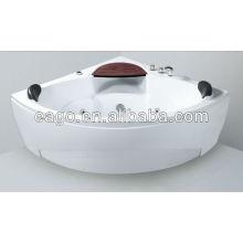 EAGO whirlpool bathtub AM188EW MASSAGE BATHTUB