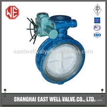 4 inch butterfly valve east well