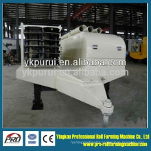 1220-800 Large Curve Roof Span Color Sheet Roll Forming Machine