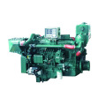Yuchai 200 PS 6 zylinder diesel marine motorantrieb marine diesel motor mit getriebe YC6A200C