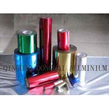 Aluminium pharmaceutical foil for pharmacy