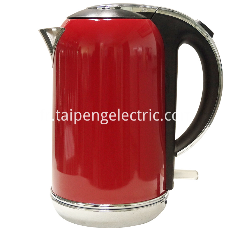 Electric Kettle Anti-Scald