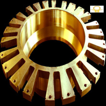 Hot New Products for Copper Bushing Copper shield for power station supply to Cayman Islands Manufacturer