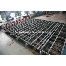 Caldeira tubo de aço p265gh
