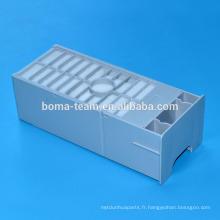 réservoir d'encre de maintenance pour imprimante Epson Stylus Pro 7908 9908