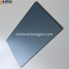 PVDF Environmental Flat Aluminum Panels
