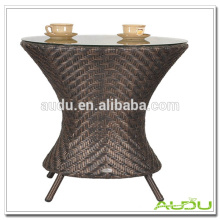 Round Rattan Dining Table,Discount Dining Table