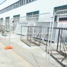 Galvanized Temporary Construction Wall Fence For Australia
