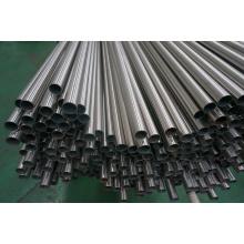 Tubo de água fria de aço inoxidável SUS304 GB (325 * 4.0)