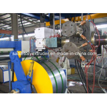 Automatic Production Line PET/PP Packing Belt Making Machine