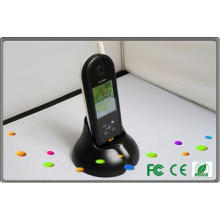 Hotel / apartment Smart home alarm system Energy saving vid