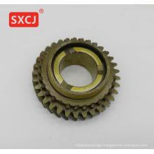 car transmission shaft gear