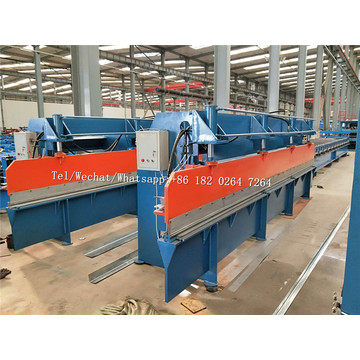 Hydraulic+Steel+Panel+Press+Bending+Machine