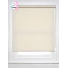 Oficina y tela elegante de la cortina del rodillo más la persiana enrollable de la calidad robusta