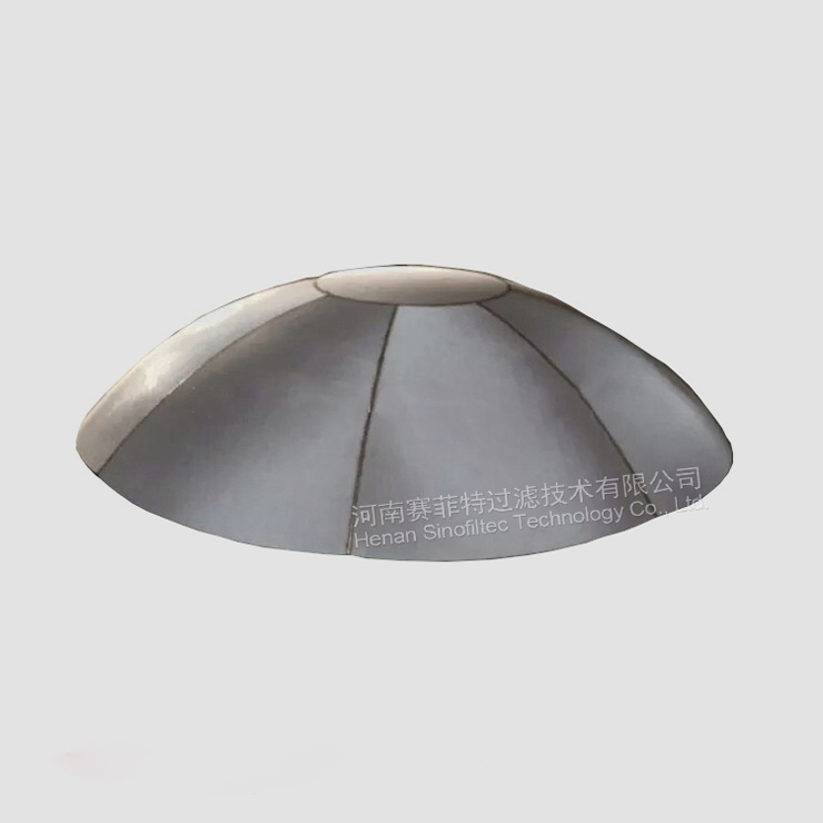 Sintered Porous Disc Filter