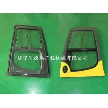 PC350LC-8 PC450LC-8 Operator's Cab Door 20Y-53-00890