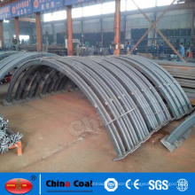 U type steel support Mine support Coal mine support