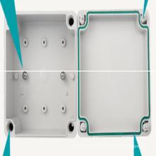 2018 OEM Caja de unión de alta calidad Molde en China Caja de caja de plástico Caja de inyección